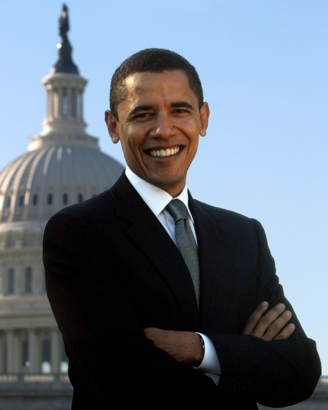 Come on Barack.  Cross the line.