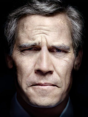 josh brolin as bush Peliculas Biograficas vs Mundo Real (parte 2)