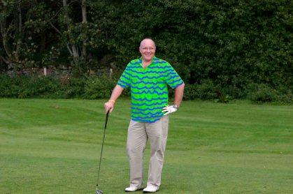 green-golfer