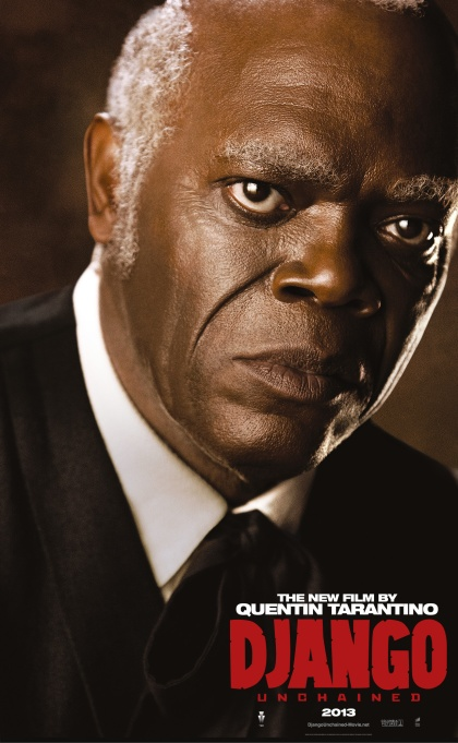 Yes, that really IS Samuel L. Jackson.