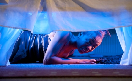 An image from the 2012 Festival Fringe Production