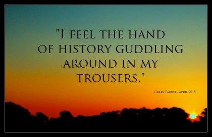 Hand of history sm