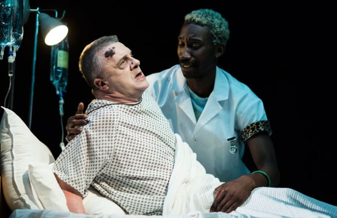 Nathan-Lane-Roy-Cohn-and-Nathan-Stewart-Jarrett-Belize-in-AngelsInAmerica-Perestroika-photo-by-Helen-Maybanks1.jpg