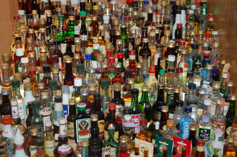 100 (actually 105*) days of not drinking alcohol. (* It ended up being  160!) | gibberish