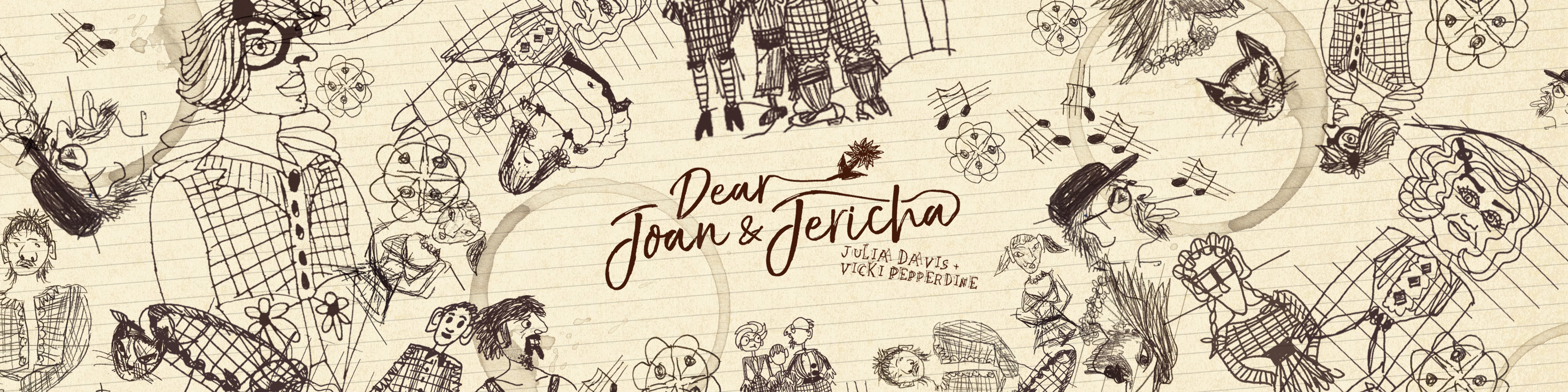 Dear Joan & Jericha: a VERY revealing conversation about their podcasting  journey | by Acast: For The Stories. | Acast | Medium
